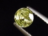 Chrysoberyl 0,51 Ct. - 5 mm round Brazil