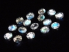 Adular blue Moonstone lot 2,32 Ct. fine faceted 16 pieces