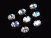Adular blue Moonstone lot 1,15 Ct. fine faceted 8 pieces