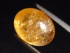 Imperial Topaz 8,07 Ct. oval cabochon 13 x 10 mm Brazil