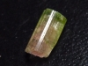 Watermelon Tourmaline crystal 8,5 mm - Gilgit, Pakistan