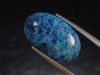Shattuckit 8,25 Ct. Oval Cabochon - Bisbee, Arizona, USA