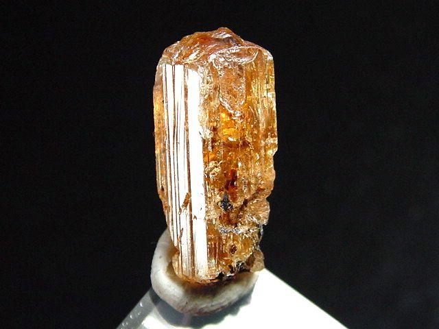 Goldener Imperial Topas getrommelt 100/% unbehandelt G27