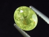 Chrysoberyll 1,59 Ct. Oval 7 x 6 mm Sri Lanka