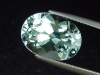 Blue Topaz 10,16 Ct. rare natural color 15 x 11 mm oval