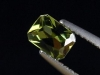 Kornerupin 0,67 Ct. Oktagon - Horombe, Madagaskar