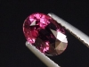 Rhodolit Granat 1,60 Ct. Oval 8 x 5,5 mm Sri Lanka
