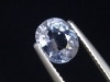 Blauer Spinell 1,42 Ct. - Oval - Sri Lanka