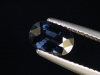 Blauer Spinell 1,17 Ct. - Oval - Sri Lanka