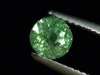 Demantoid Granat 1,05 Ct. Oval Erongo, Namibia